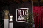 Bienvenue au Box Théâtre d'Erbisoeul pour les premières représentations de cette deuxième saison !<br />(Photo : Yvonne Vansteenkiste)